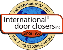 Inernational Door Closers